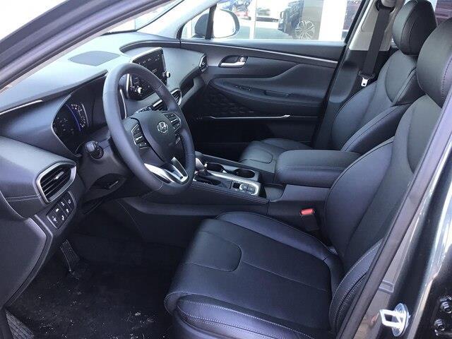 2019 Hyundai Santa Fe Ultimate 2.0 (Stk: H12127) in Peterborough - Image 11 of 19