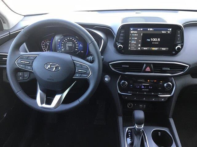 2019 Hyundai Santa Fe Ultimate 2.0 (Stk: H12127) in Peterborough - Image 12 of 19