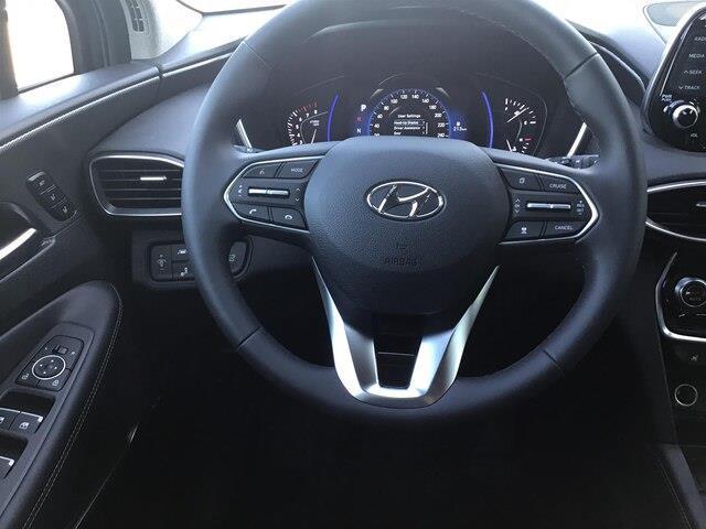 2019 Hyundai Santa Fe Ultimate 2.0 (Stk: H12127) in Peterborough - Image 13 of 19