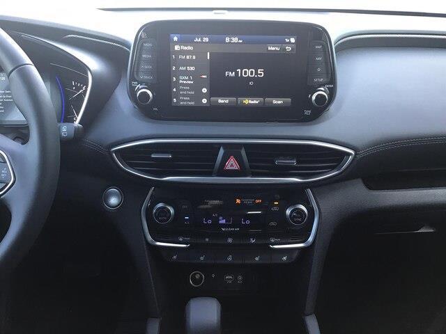 2019 Hyundai Santa Fe Ultimate 2.0 (Stk: H12127) in Peterborough - Image 14 of 19