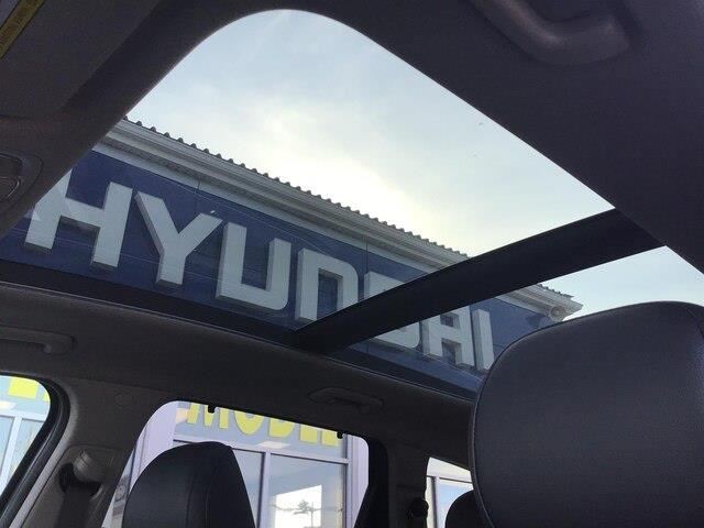 2019 Hyundai Santa Fe Ultimate 2.0 (Stk: H12127) in Peterborough - Image 16 of 19