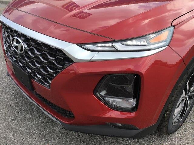 2019 Hyundai Santa Fe Ultimate 2.0 (Stk: H12121) in Peterborough - Image 3 of 21