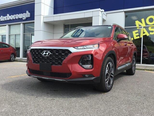 2019 Hyundai Santa Fe Ultimate 2.0 (Stk: H12121) in Peterborough - Image 5 of 21