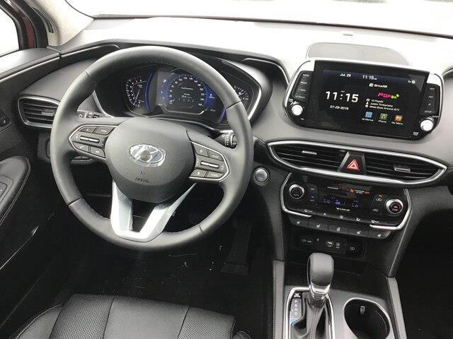 2019 Hyundai Santa Fe Ultimate 2.0 (Stk: H12121) in Peterborough - Image 12 of 21