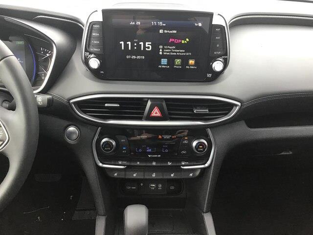 2019 Hyundai Santa Fe Ultimate 2.0 (Stk: H12121) in Peterborough - Image 13 of 21