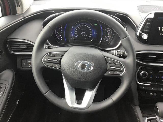 2019 Hyundai Santa Fe Ultimate 2.0 (Stk: H12121) in Peterborough - Image 14 of 21