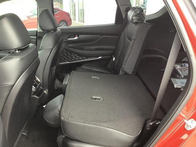 2019 Hyundai Santa Fe Ultimate 2.0 (Stk: H12121) in Peterborough - Image 19 of 21