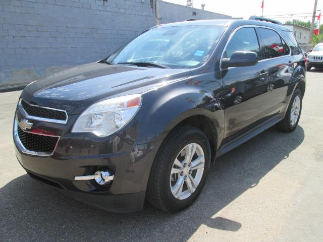 2013 Chevrolet Equinox 1LT (Stk: bp704) in Saskatoon - Image 2 of 16