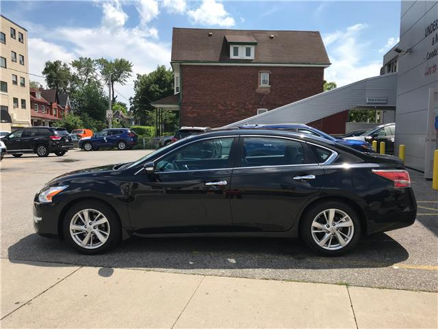 2015 Nissan Altima 2.5 SL (Stk: U1610) in Toronto - Image 2 of 23