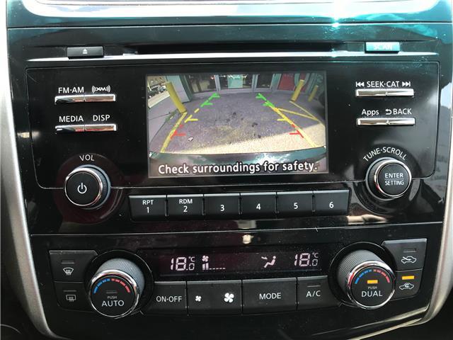 2015 Nissan Altima 2.5 SL (Stk: U1610) in Toronto - Image 15 of 23