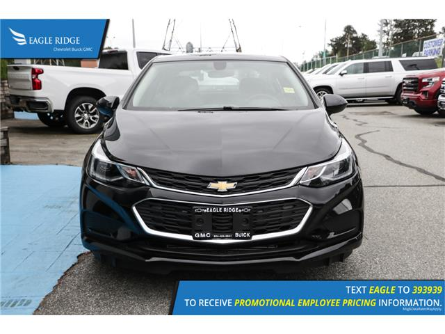 2018 Chevrolet Cruze LT Auto (Stk: 189590) in Coquitlam - Image 2 of 17