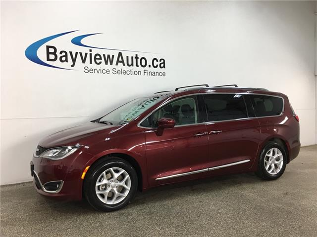 2018 Chrysler Pacifica Touring-L Plus (Stk: 35418W) in Belleville - Image 1 of 30