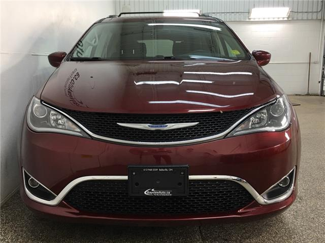 2018 Chrysler Pacifica Touring-L Plus (Stk: 35418W) in Belleville - Image 4 of 30