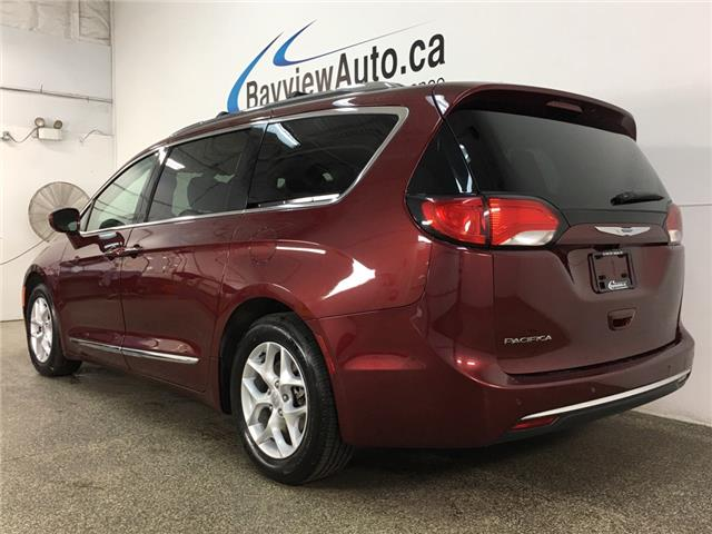 2018 Chrysler Pacifica Touring-L Plus (Stk: 35418W) in Belleville - Image 5 of 30