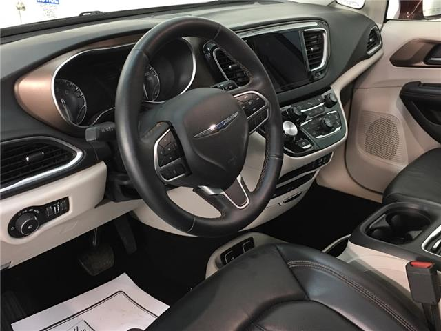 2018 Chrysler Pacifica Touring-L Plus (Stk: 35418W) in Belleville - Image 20 of 30
