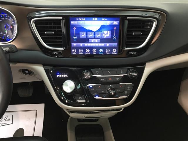 2018 Chrysler Pacifica Touring-L Plus (Stk: 35418W) in Belleville - Image 8 of 30