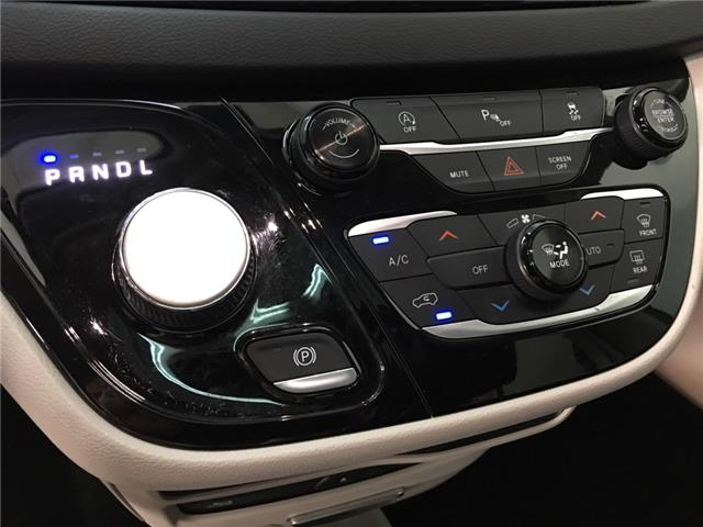 2018 Chrysler Pacifica Touring-L Plus (Stk: 35418W) in Belleville - Image 9 of 30