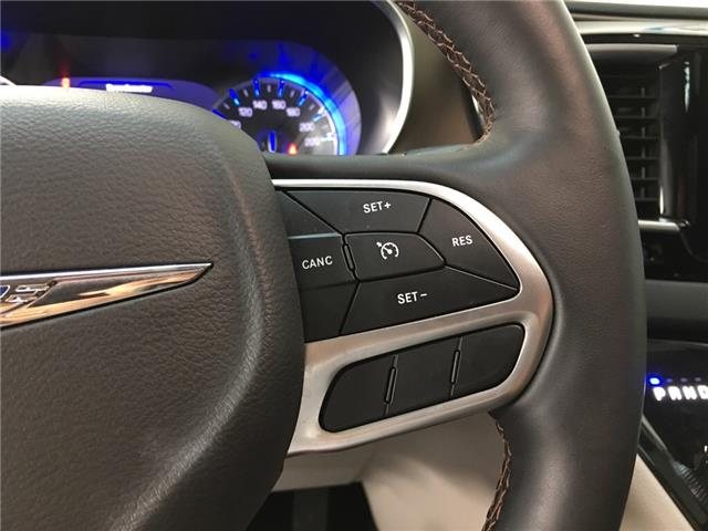 2018 Chrysler Pacifica Touring-L Plus (Stk: 35418W) in Belleville - Image 18 of 30