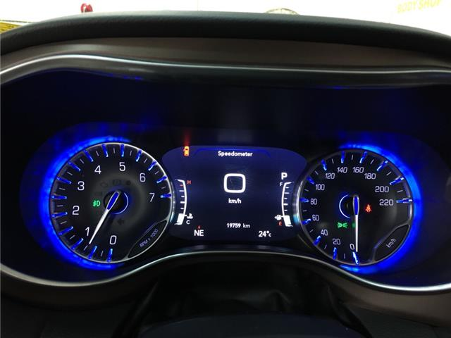 2018 Chrysler Pacifica Touring-L Plus (Stk: 35418W) in Belleville - Image 16 of 30