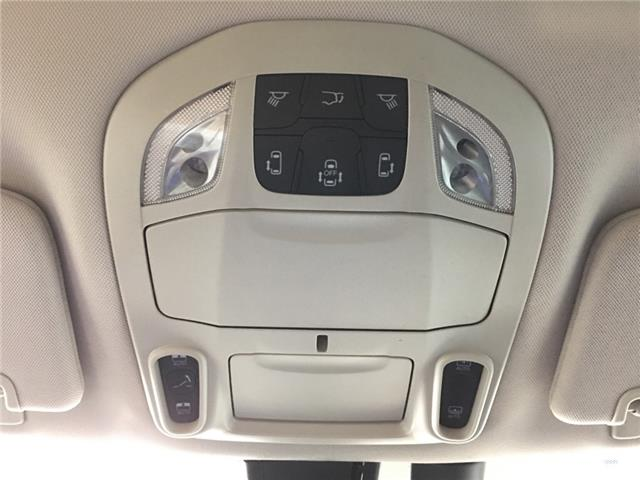2018 Chrysler Pacifica Touring-L Plus (Stk: 35418W) in Belleville - Image 14 of 30