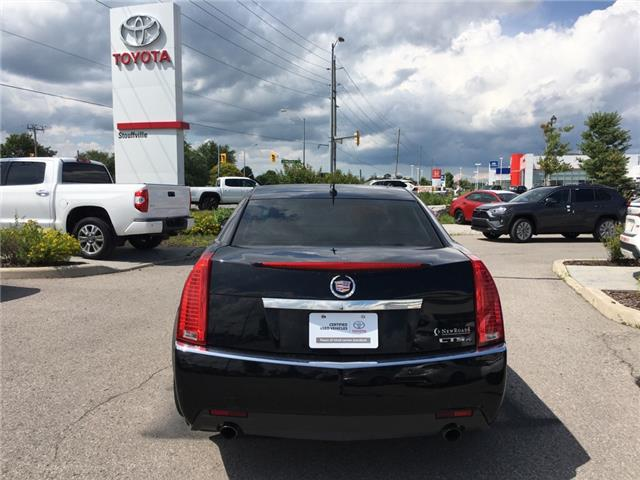2008 Cadillac CTS 3.6L (Stk: 190779A) in Whitchurch-Stouffville - Image 5 of 16