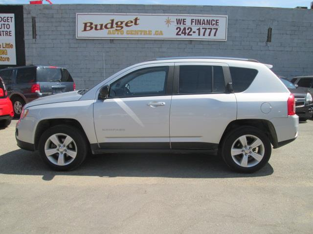 2013 Jeep Compass Sport/North (Stk: bp707) in Saskatoon - Image 1 of 17