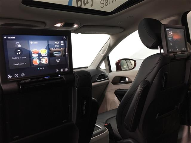 2018 Chrysler Pacifica Touring-L Plus (Stk: 35418W) in Belleville - Image 10 of 30