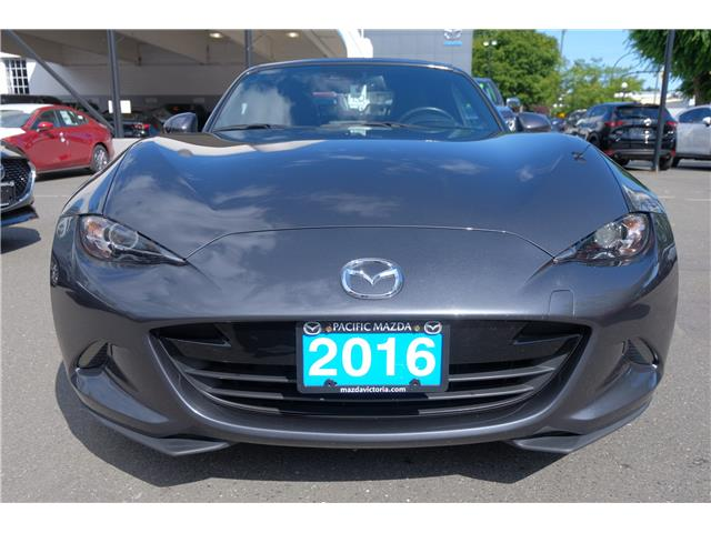 2016 Mazda MX-5 GT (Stk: 7951A) in Victoria - Image 3 of 17