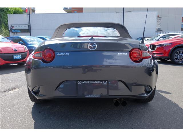 2016 Mazda MX-5 GT (Stk: 7951A) in Victoria - Image 7 of 17
