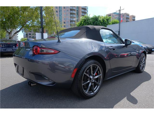 2016 Mazda MX-5 GT (Stk: 7951A) in Victoria - Image 6 of 17