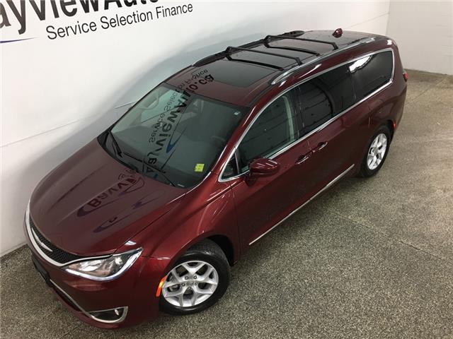 2018 Chrysler Pacifica Touring-L Plus (Stk: 35418W) in Belleville - Image 2 of 30