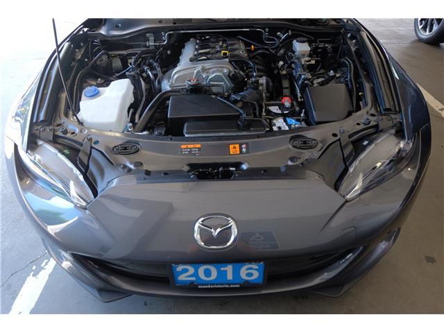 2016 Mazda MX-5 GT (Stk: 7951A) in Victoria - Image 16 of 17