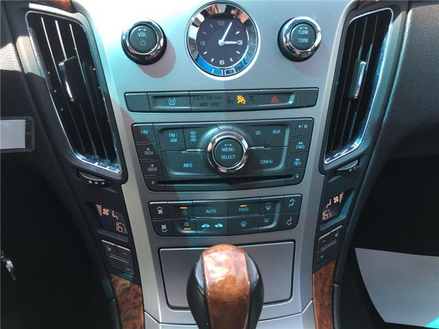 2008 Cadillac CTS 3.6L (Stk: 190779A) in Whitchurch-Stouffville - Image 9 of 16