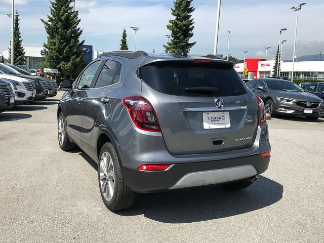 2019 Buick Encore Preferred (Stk: 9K86040) in North Vancouver - Image 3 of 13