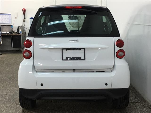 2015 Smart Fortwo Pure (Stk: 35199W) in Belleville - Image 6 of 22