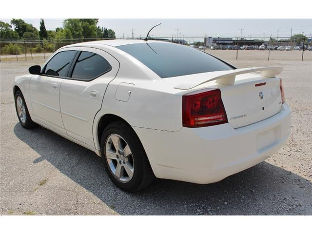 2008 Dodge Charger SXT (Stk: D00528A) in Leamington - Image 7 of 27