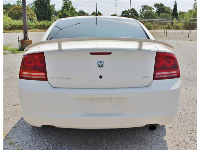 2008 Dodge Charger SXT (Stk: D00528A) in Leamington - Image 6 of 27