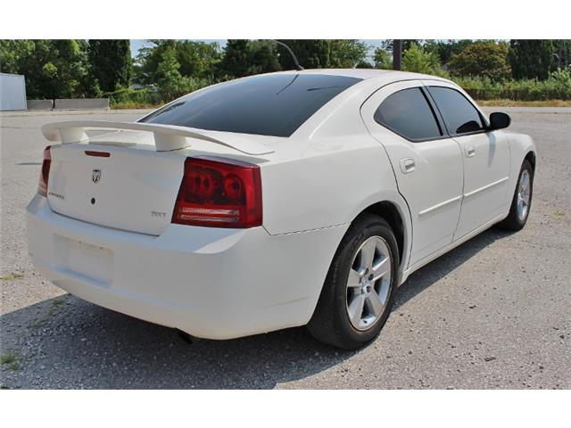 2008 Dodge Charger SXT (Stk: D00528A) in Leamington - Image 5 of 27