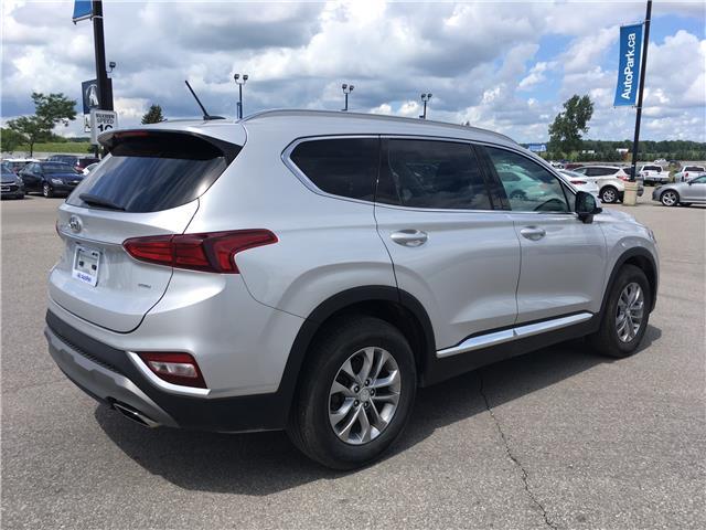 2019 Hyundai Santa Fe ESSENTIAL (Stk: 19-53124RJB) in Barrie - Image 5 of 25
