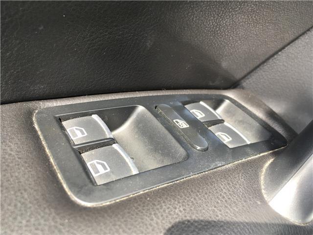 2013 Volkswagen Passat 2.0 TDI Comfortline (Stk: 13-80489MB) in Barrie - Image 11 of 25