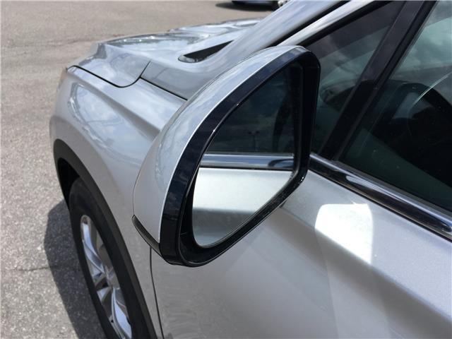 2019 Hyundai Santa Fe ESSENTIAL (Stk: 19-53124RJB) in Barrie - Image 9 of 25
