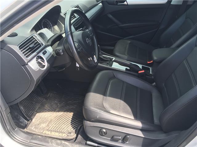 2013 Volkswagen Passat 2.0 TDI Comfortline (Stk: 13-80489MB) in Barrie - Image 13 of 25