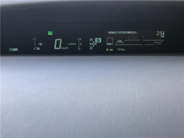 2014 Toyota Prius Base (Stk: 19SB610A) in Innisfil - Image 15 of 15