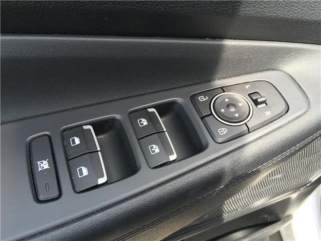 2019 Hyundai Santa Fe ESSENTIAL (Stk: 19-53124RJB) in Barrie - Image 10 of 25