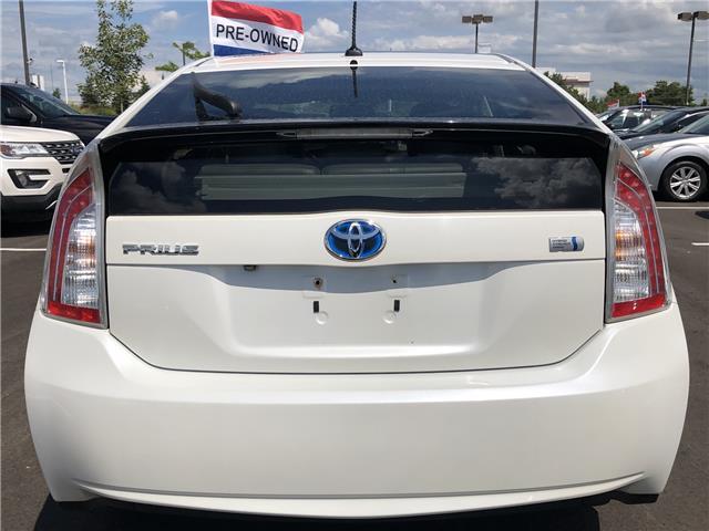 2014 Toyota Prius Base (Stk: 19SB610A) in Innisfil - Image 7 of 15