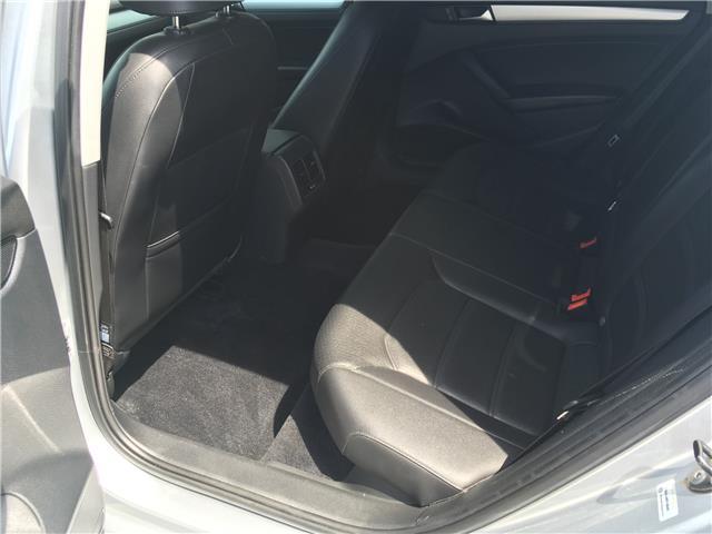 2013 Volkswagen Passat 2.0 TDI Comfortline (Stk: 13-80489MB) in Barrie - Image 15 of 25