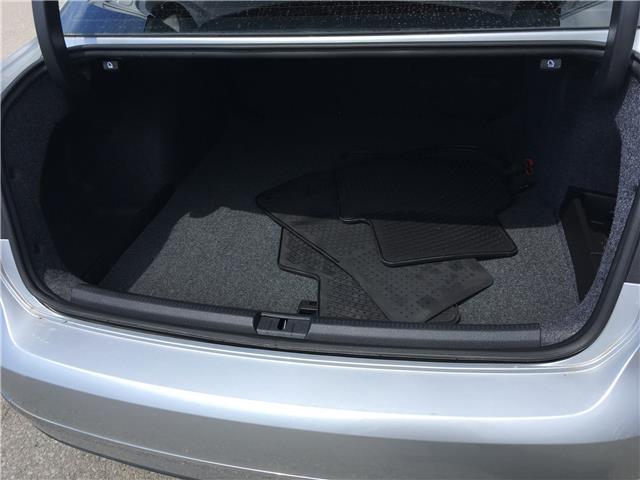 2013 Volkswagen Passat 2.0 TDI Comfortline (Stk: 13-80489MB) in Barrie - Image 16 of 25