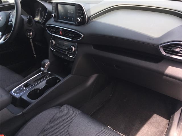 2019 Hyundai Santa Fe ESSENTIAL (Stk: 19-53124RJB) in Barrie - Image 17 of 25