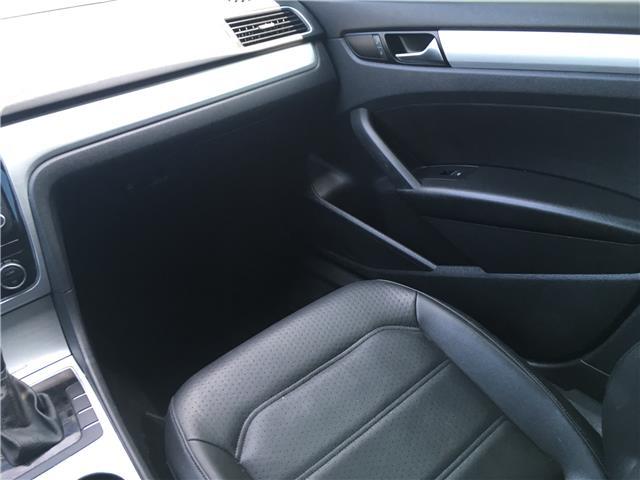 2013 Volkswagen Passat 2.0 TDI Comfortline (Stk: 13-80489MB) in Barrie - Image 21 of 25