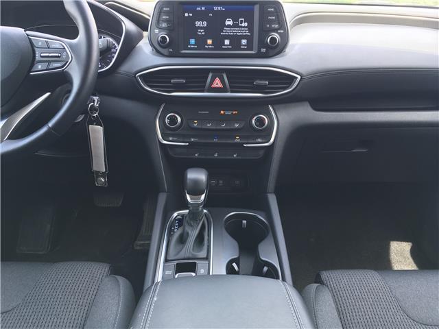 2019 Hyundai Santa Fe ESSENTIAL (Stk: 19-53124RJB) in Barrie - Image 21 of 25